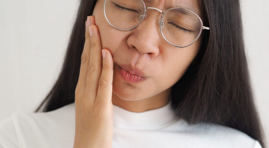 Tmj Series How Working From Home Can Affect Your Jaw Pain